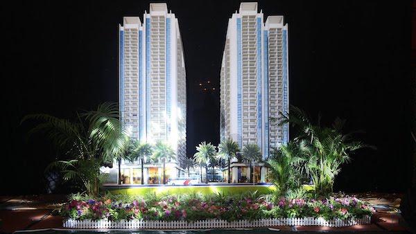 Dự án Thống Nhất Complex – 82 Nguyễn Tuân, Hà Nội