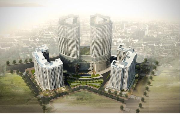 Dự án Nam An Khánh – Hà Nội